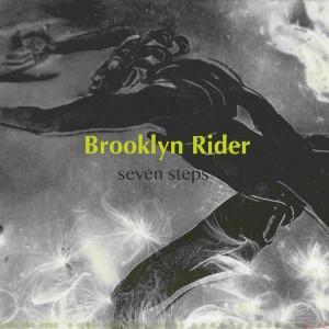 Beethoven, string quartets op.131; Seven Steps, Brooklyn Rider, CD cover
