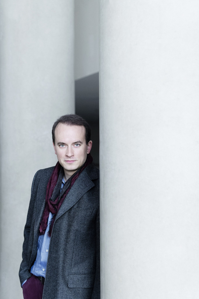 Daniel Behle (© Marco Borggreve)