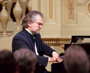 Piano Recital Konstantin Scherbakov, 2016-04-19 (© Rolf Kyburz)