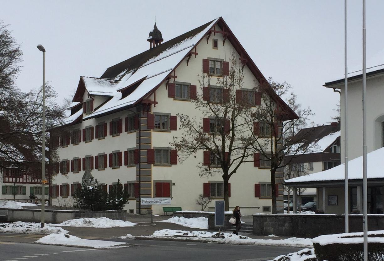 Rüti, Amthaus, 2017-01-25 (© Rolf Kyburz)