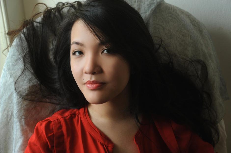 Mélodie Zhao (source: melodiezhao.com)
