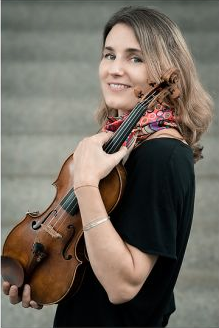 Hanna Weinmeister, TN (© Artan Hürsever)