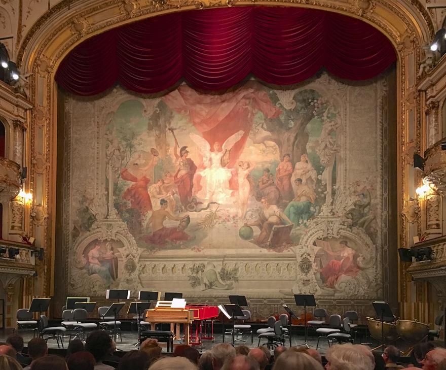 Opernhaus Zurich, Stage, 2017-07-03 (© Rolf Kyburz)