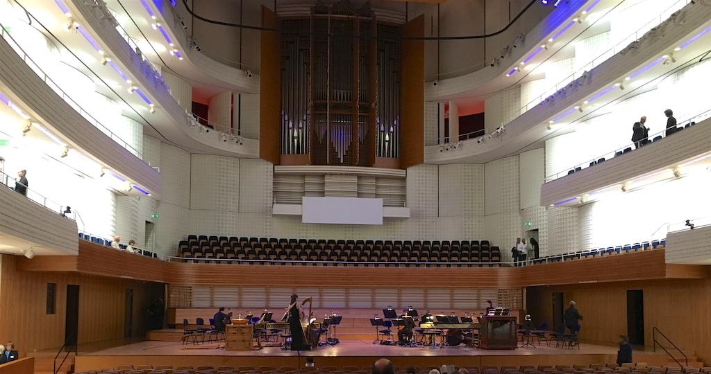 KKL, 2017-08-22, Gardiner / Monteverdi, L'Orfeo (© Rolf Kyburz)