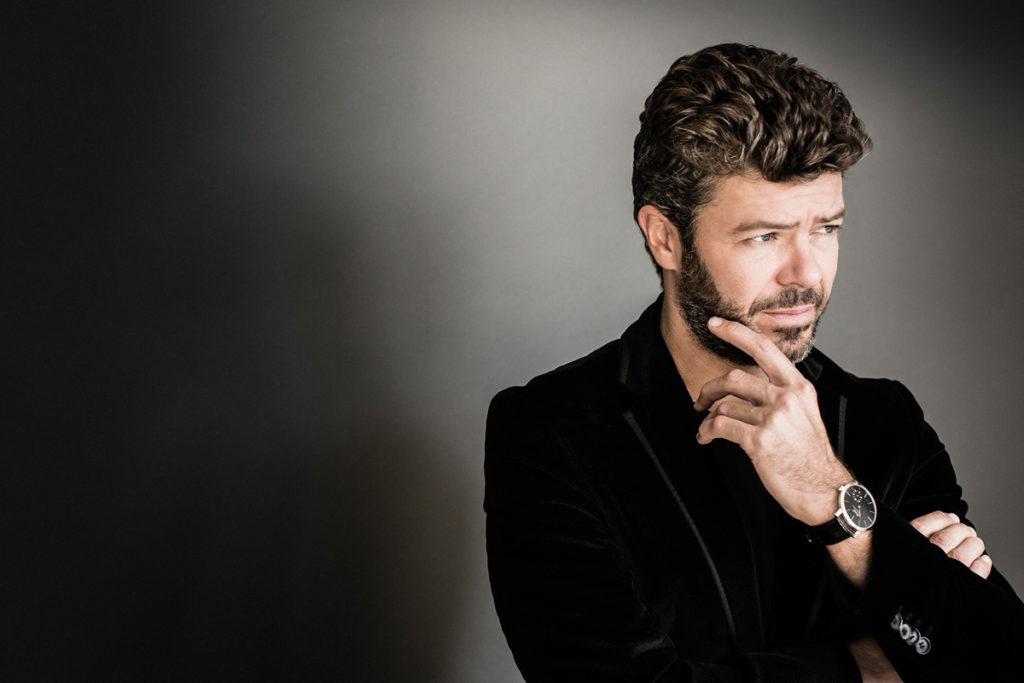 Pablo Heras-Casado (© Dario Acosta)