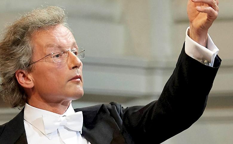 Franz Welser-Möst (© Michael Poehn)