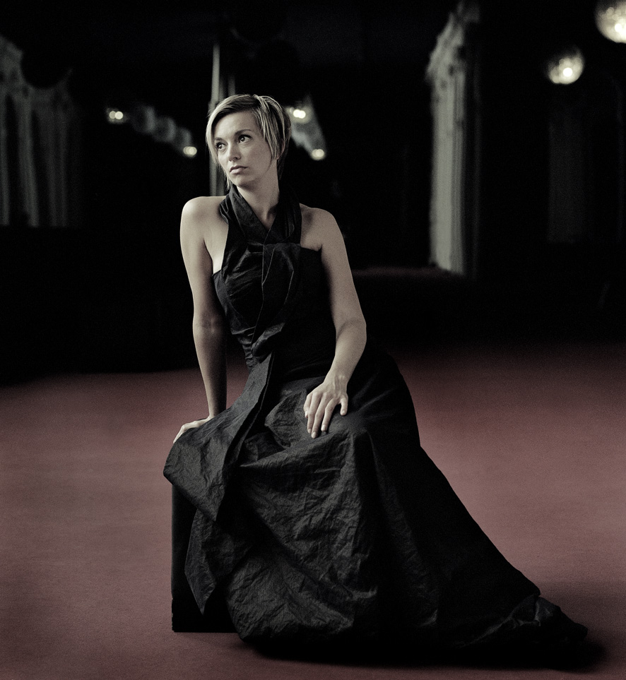 Olivia Vermeulen (© Felix Broede)